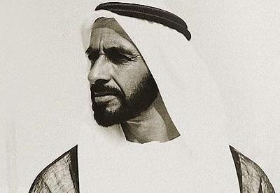 الآباء المؤسسون للاتحاد البوابة الرسمية لحكومة الإمارات العربية